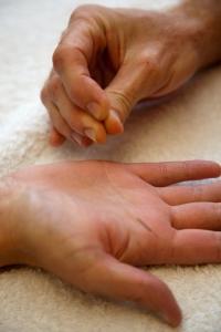 Vi tilbyder behandling med akupunktur på vores klinik i Odense