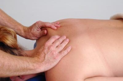 Fysioterapi massage odense