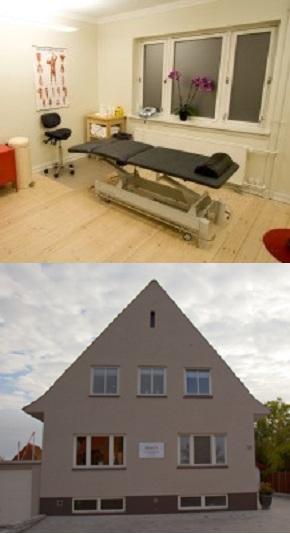 Modtag behandling hos Tarup Fys i Odense