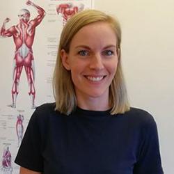 Elisabeth Brommeland Dubgaard, tarup fysioterapi i Odense