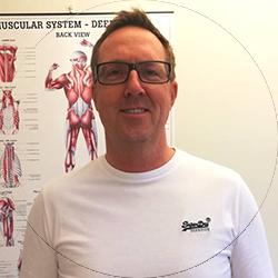 Henrik Aaby Hansen, tarup fysioterapi Odense